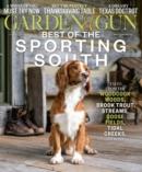Garden & Gun October 01, 2021 Issue Cover