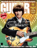 Guitar World September 01, 2021 Issue Cover