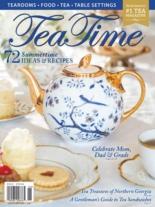 Tea Time | 5/1/2020 Cover