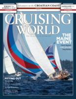 Cruising World | 4/1/2020 Cover