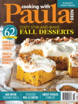 Cooking With Paula Deen | 10/1/2020 Cover
