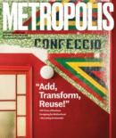 Metropolis | 11/1/2019 Cover