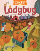 Ladybug October 01, 2021 Issue Cover