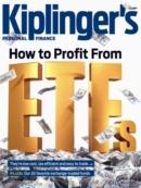 Kiplinger's Personal Finance September 01, 2021 Issue Cover