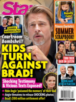 Star August 30, 2021 Issue Cover