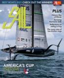 Sail | 1/1/2021 Cover