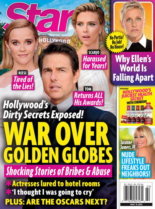 Star May 31, 2021 Issue Cover