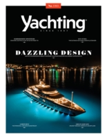Yachting | 8/1/2020 Cover
