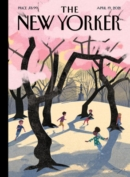 The New Yorker | 4/19/2021 Cover