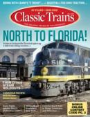 Classic Trains | 9/2020 Cover