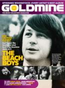 Goldmine September 01, 2021 Issue Cover