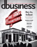 DBusiness July 01, 2020 Issue Cover