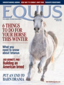Equus | 12/1/2020 Cover