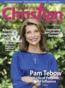 Today's Christian Living | 9/1/2019 Cover