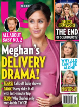 Us Weekly May 24, 2021 Issue Cover