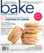 Bake From Scratch | 5/2020 Cover