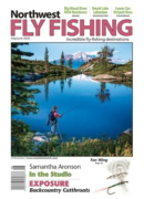 American Fly Fishing May 01, 2020 Issue Cover