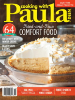 Cooking With Paula Deen | 1/1/2021 Cover