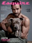 Esquire | 4/1/2021 Cover
