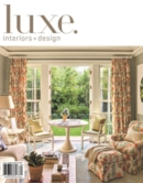 Luxe Interiors & Design | 3/1/2020 Cover
