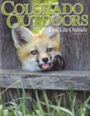 Colorado Outdoors May 01, 2021 Issue Cover
