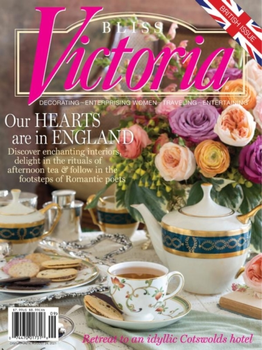 Victoria September 01, 2021 Issue Cover