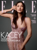 ELLE June 01, 2021 Issue Cover
