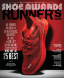 Runner's World | 4/1/2021 Cover