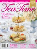 Tea Time July 01, 2021 Issue Cover