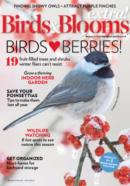 Birds & Blooms Extra | 1/1/2021 Cover