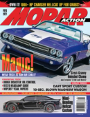 Mopar Action | 2/2021 Cover