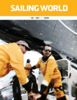 Sailing World | 7/2020 Cover