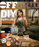 Recoil Offgrid August 01, 2021 Issue Cover