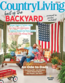 Country Living June 01, 2021 Issue Cover