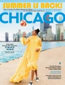 Chicago Magazine June 01, 2021 Issue Cover