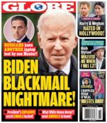 Globe September 06, 2021 Issue Cover