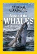 National Geographic | 5/1/2021 Cover