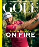 Golf Magazine | 4/1/2021 Cover