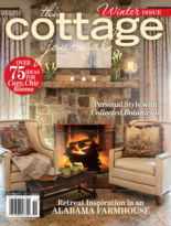The Cottage Journal | 1/1/2020 Cover