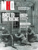 MHQ: Military History Quarterly | 3/1/2021 Cover