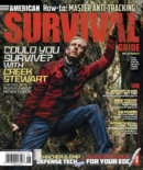 American Survival Guide | 6/1/2021 Cover