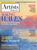 Artists | 5/1/2021 Cover
