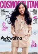 Cosmopolitan September 01, 2021 Issue Cover