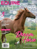 Equine Wellness August 01, 2021 Issue Cover