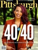 Pittsburgh Magazine | 11/2020 Cover