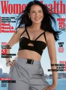 Women's Health | 5/1/2021 Cover