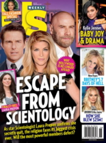Us Weekly September 06, 2021 Issue Cover