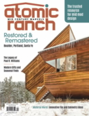 Atomic Ranch | 12/2020 Cover