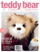 Teddy Bear Times & Friends August 01, 2021 Issue Cover