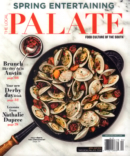The Local Palate | 4/1/2020 Cover